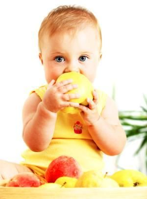Baby Knows Best: Baby-Led Weaning Promotes Healthy Food Preferences
